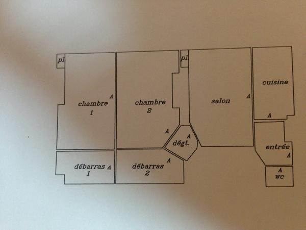 Construire une maison pour votre famille greffe 3eme for Chambre correctionnelle paris